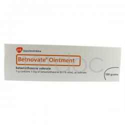 Betnovate 100ml (Lotion) x 1